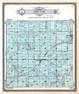 Benton Township, Ringgold County 1915 Ogle